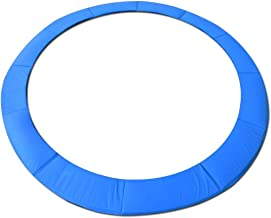 SkyBound Replacement Trampoline Safety Pad (12ft 14 15ft, Standard and Easy-Install)