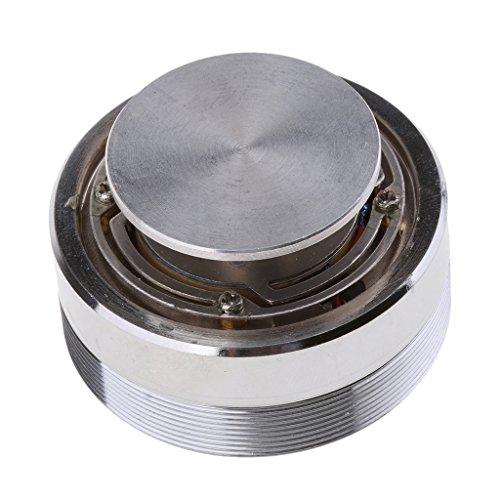 Sharplace Audio Stéréo Haut-parleurFull-Range À Faire Soi-même Haut-Parleur - 50MM 4 ohms 25 w
