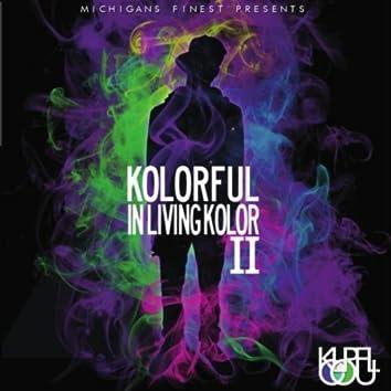 In Living Kolor II