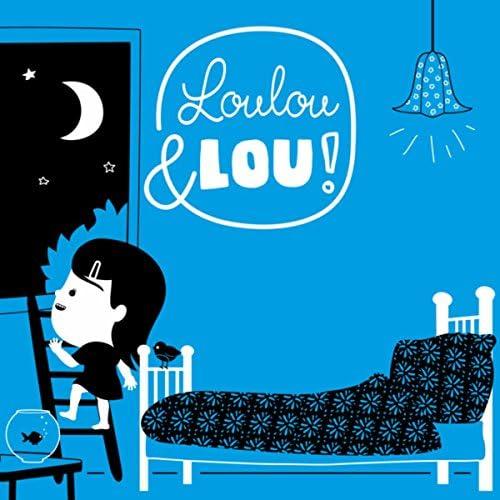 Kinderliedjes Loulou en Lou, Vlaamse Kinderliedjes Loulou en Lou & Kerstliedjes Loulou en Lou