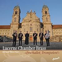 Various: Erschallett, Trompete