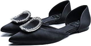 Zapatos Amazon MujerY esGris Para Merceditas 13uTFJcKl5