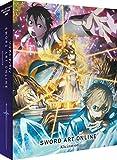 Sword Art Online Alicization-Box 2/2-Edition Collector Bluray [Blu-Ray]