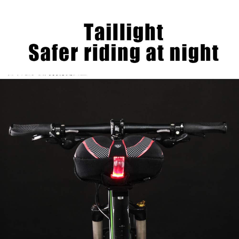 FYLY-Funda Sillin para Bicicleta, Cómodo Transpirable Asiento de ...
