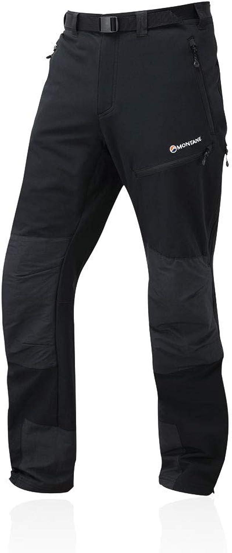Montane Terra Mission Reg Leg Walking Pants