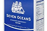 Seven Oceans Standard Emergency Ration (Export) 24x500g (Stückpreis:16,07€/1000g) - 3