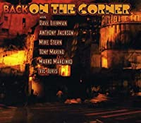 Back on the Corner