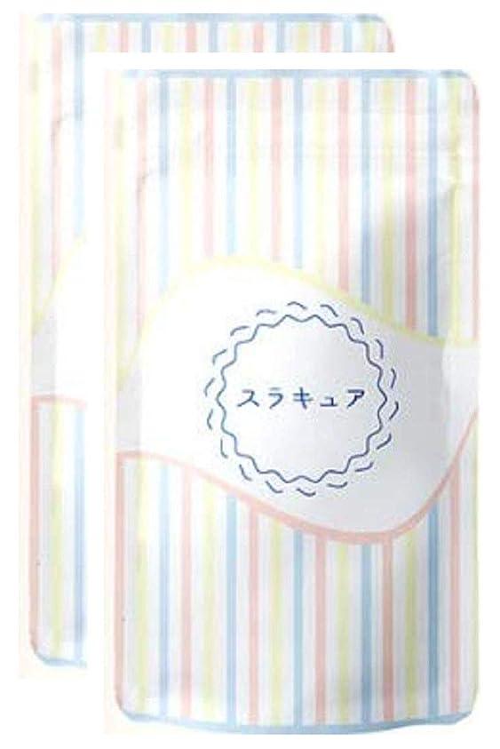 不利常識障害【2袋セット】 スラキュア 45粒
