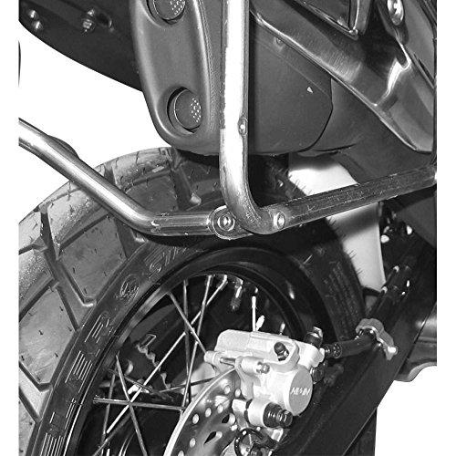 Kappa – Honda XL 700 V TRANSALP (08 > 09) Cadre latéral pour Valise Monokey