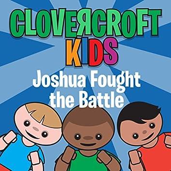 Joshua Fought the Battle
