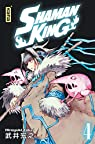 Shaman King, Tome 4 : Star Edition par Takei