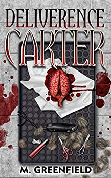 Deliverence Carter by [M. Greenfield]