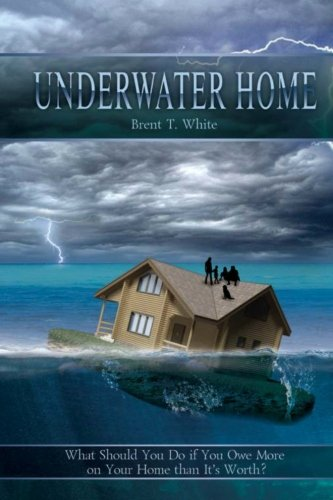 Underwater Home: What Should You Do if You Owe More on Your Home than It's Worth?
