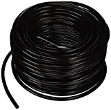 "Get Black 3/16"" Flexible Airline Tubing for Aquariums on Amazon - perfect for growing marijuana in hydroponics"