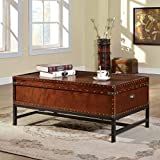 247SHOPATHOME coffee-tables, Cherry