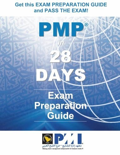PMP?? in 28 Days - Full Color Edition: Exam Preparation Guide by S. Hasnain Rizvi (2015-11-11)