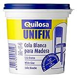 Quilosa T006049 Cola blanca Unifix M-54, 500 gr