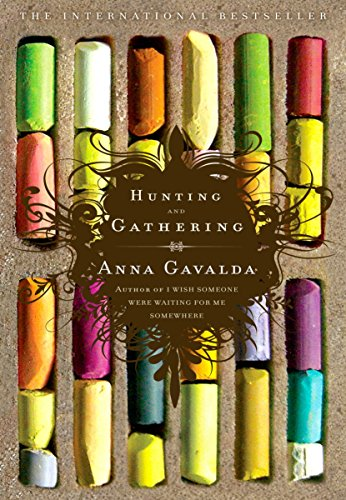 Compare Textbook Prices for Hunting and Gathering First Printing Edition ISBN 9781594481444 by Gavalda, Anna