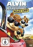 Alvin und die Chipmunks: Road Chip - Jason Lee