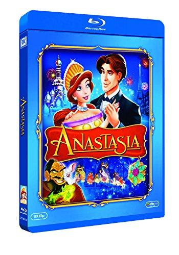 Anastasia (1997) [Blu-ray]