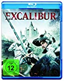 Excalibur [Blu-Ray] [Import]