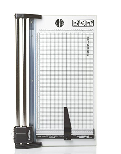 Rotatrim Pro M Series 18 Paper Cutter/Rotary Trimmer (RCM18)