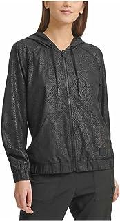 DKNY Sport Ladies' Embossed Lightweight Jacket