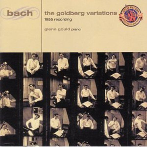 Bach: Goldberg Variations (1955 Version) - Expande