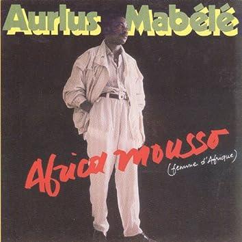 Africa mousso (Femme d'Afrique)