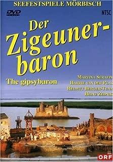 J. Strauss: Der Zigeunerbaron