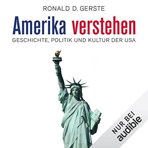 Amerika verstehen Titelbild