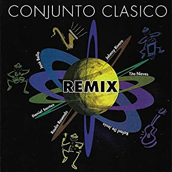 Conjunto Clasico Remix
