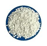 Cloruro de calcio 100 g – CaCl2 Dihidrato Copos ideales para hacer quesos