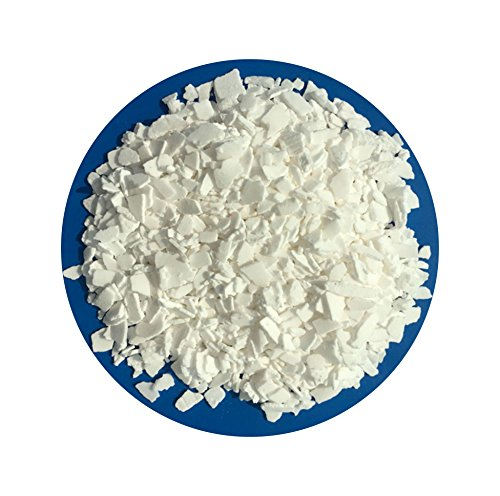 CALCIUM CHLORIDE 100g - CaCl2 Dihydrate Flakes Great for Cheese Making