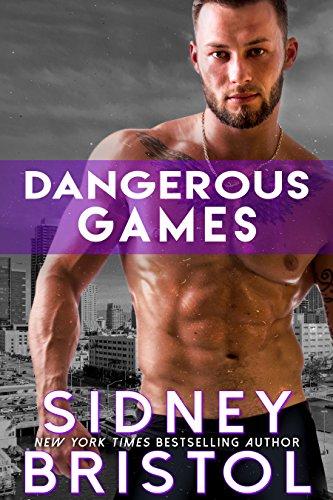 Dangerous Games (Aegis Group Book 3)