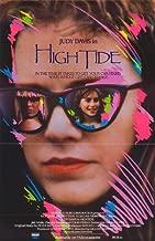 High Tide Movie Poster (27 x 40 Inches - 69cm x 102cm) (1987) -(Judy Davis)(Jan Adele)(Claudia Karvan)(Colin Friels)(John Clayton)(Mark Hembrow)