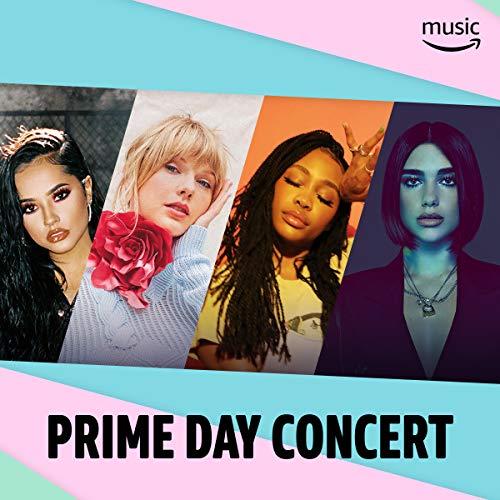 Concerto Prime Day
