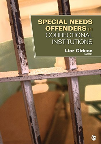 Download Special Needs Offenders in Correctional Institutions (NULL) 1412998131