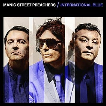 International Blue (The Bluer Skies Version)