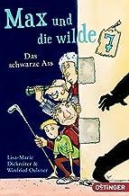 Max und die wilde 7: Das schwarze Ass