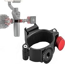 """1/4"""" Schroefdraadverlenging O-ring Flitsschoenadapter compatibel met DJI Osmo Mobile 2 & Osmo Mobile 3, Toegepast op Rode ..."""