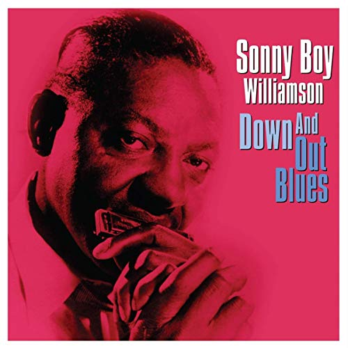 Down and Out Blues [Vinyl LP]