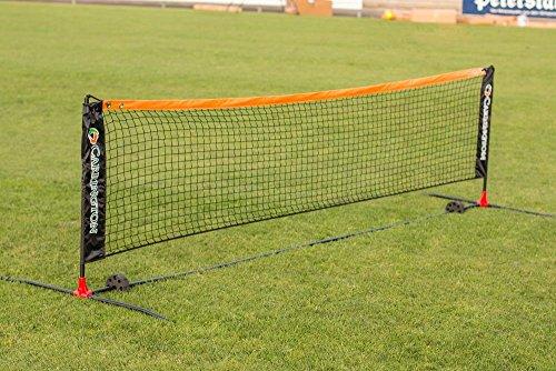 CARRINGTON Oferta! Red Mini Tenis y Fútbol Tenis 3 x 0,90 m