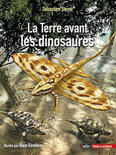 La Terre avant les dinosaures