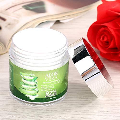 Cuidado de la piel Crema hidratante suave, Crema hidratante, para la piel Piel más saludable Hombres/Mujeres Skin Protect
