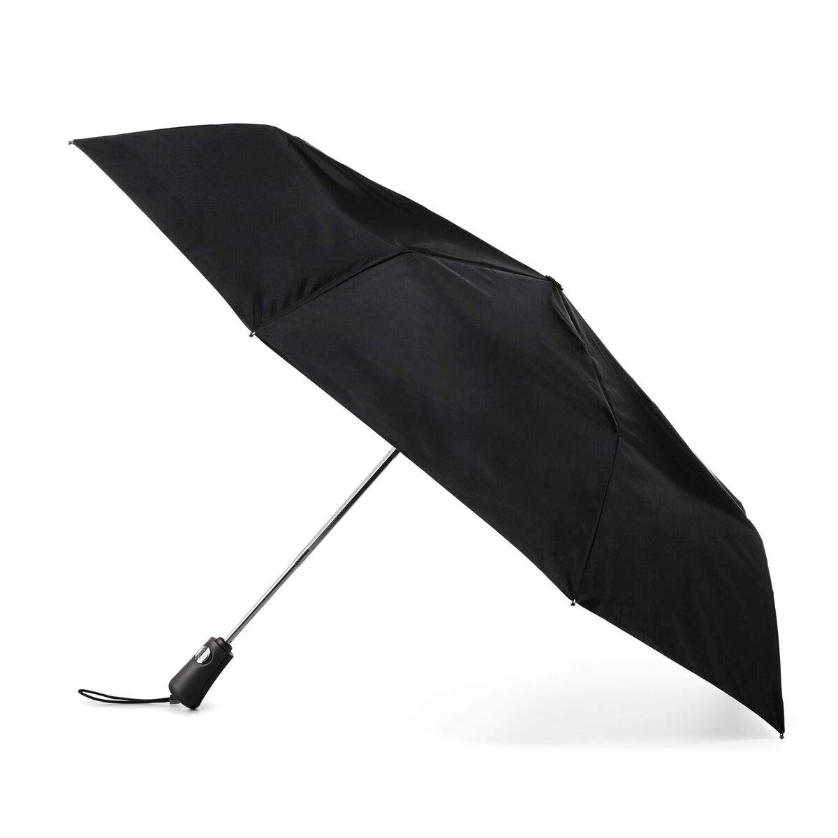 Titan Compact Travel Umbrella, Windproof, Waterproof, Auto Open/Close