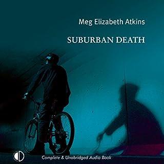 A Suburban Death cover art