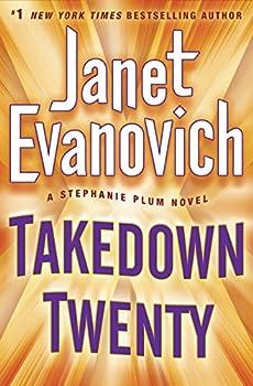 Hardcover Takedown Twenty Book