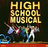 High School Musical CD Das Original - Hörspiel zum Film - Walt Disney