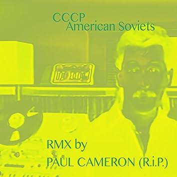 Paul Cameron Remixes